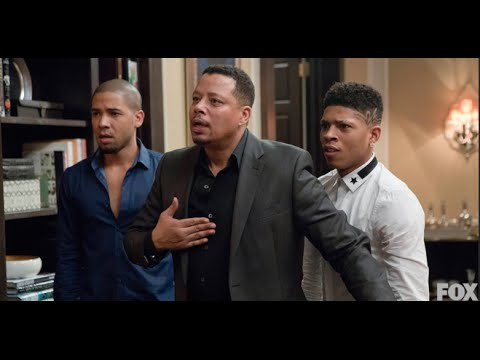 """Empire Episode 10 """"Sins of the Father"""" Review SHOTS FIRED!!"""