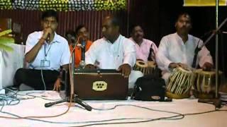 Guru dev prarthana hai