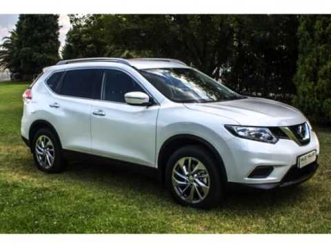 2015 nissan x trail xe t32 auto for sale on auto. Black Bedroom Furniture Sets. Home Design Ideas