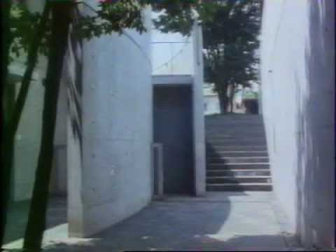 Tadao Ando   Architecte du silence