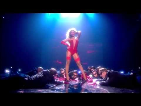 Beyoncé - Sweet Dreams | Live at EMA 2009 (HD/1080p)