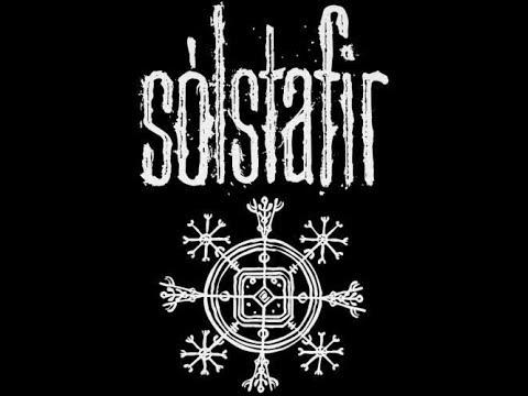 Sólstafir -  Fjara