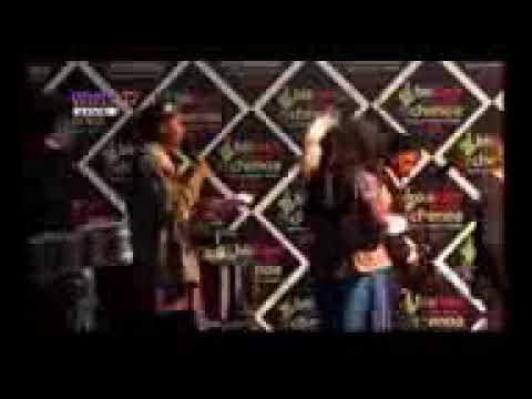 As Shafa and the band jingle bis ham 2018