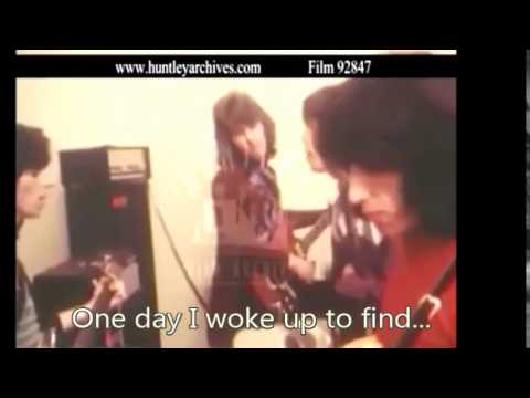 The Rolling Stones - Sway 1970