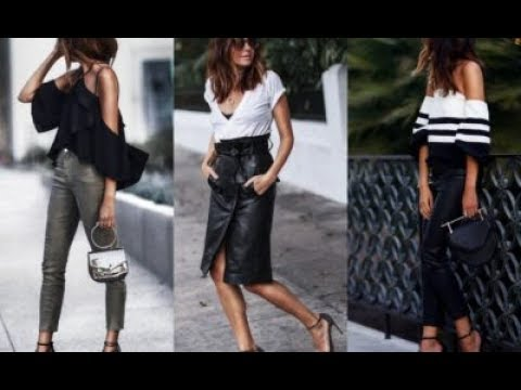 Spring Summer Going Out Outfits That Will Make You Look Gorgeous