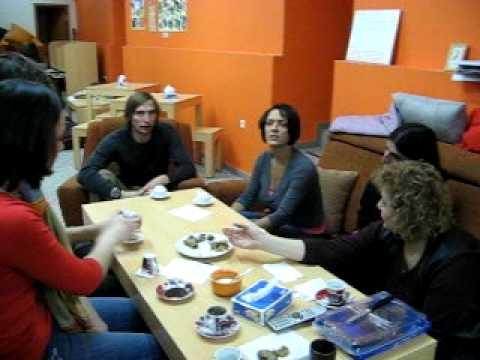 Envoy Hostel In Yerevan