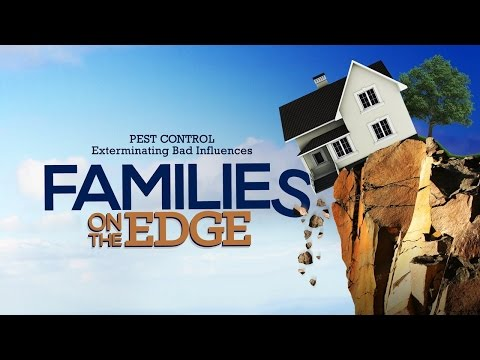 Pest Control | Families on the Edge