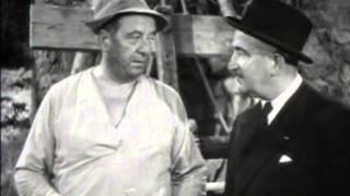 """La fille du Puisatier (1940) - Extrait - """"Il s'appelle pas Mazel."""""""
