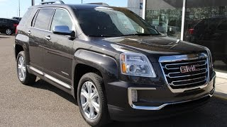 Brand New 2016 GMC Terrain SLT For Sale In Medicine Hat, AB