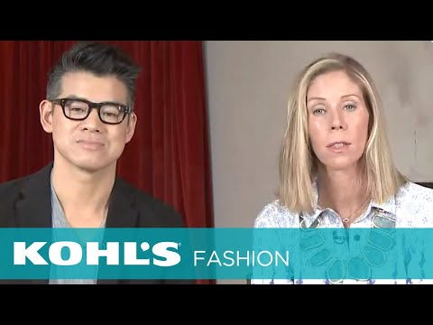 Kohl's Presents: Peter Som Shoppable Hangout