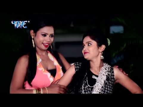 Superhit Song - फोनवा पे चोली खोलवा देता - Ritesh Pandey - Marata Line Re - Bhojpuri Songs 2017