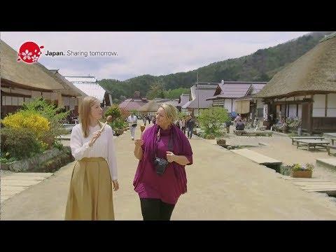Friends of Japan: Fukushima
