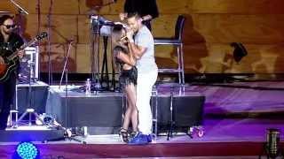 Romeo Santos - Eres mía - Fiesta Nacional de la Vendimia 2015