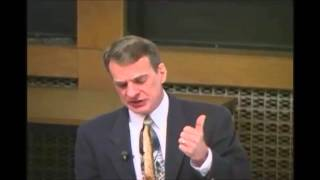 The Oscillating Universe Theory Fails - William Lane Craig, PhD