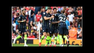 Laporte With 8.5 And Bernardo With 9 | Manchester City Players Rated In Victory Vs Arsenal