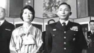 1962년 박정희 의장 주요 동정(02/03)
