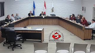 Regular Council November 11, 2019