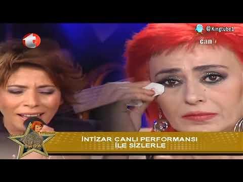 İntizar RINDAMIN Kürtçe   Yıldız Tilbe Show   Yüksek Kalite