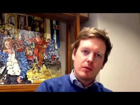 WINE SOURCE presents Tom Bird, Private Client Director