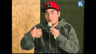 FREESTYLE TV MTY - THR CRU2 (Parte 1 de 2)