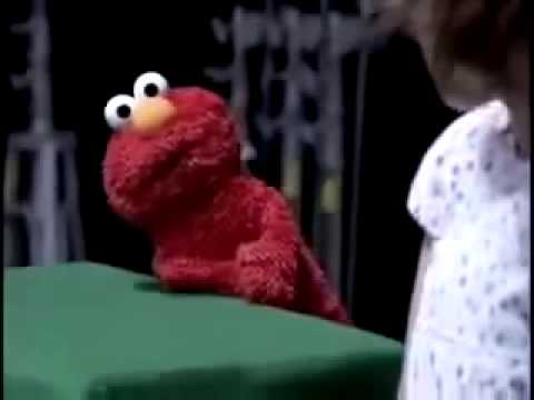 El Mundo de Elmo   Detras de Camaras