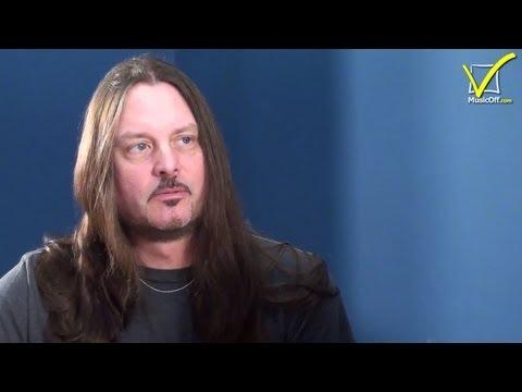 Reb Beach - Interview