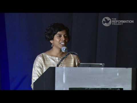 The Rev. Winnie Varghese Keynote: The Reformation Project in Los Angeles
