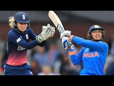 Womens World Cup 2017 Journey Of Team India In England