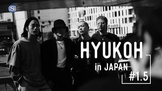 HYUKOH in JAPAN #1.5