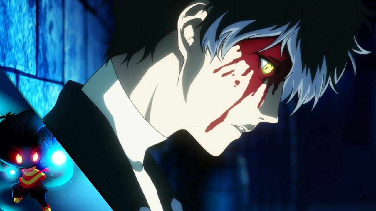 Download REN AMAMIYA (Joker) RAP - Persona 5 │ Zach B