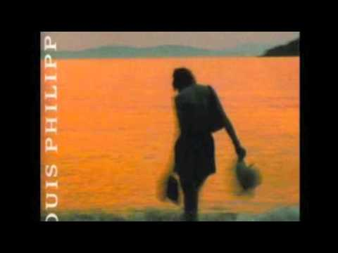 Louis Philippe ~ You'll Never Catch The Sun