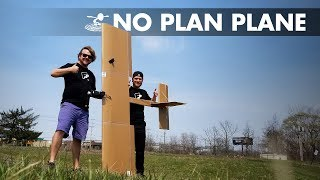 The No Plan Plane
