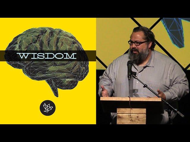 Wisdom in Culture -- Daniel 1:3-17 (07-14-2019)