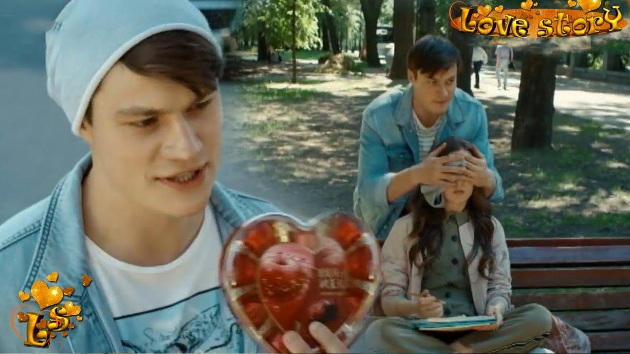 За любовь твою...:)Анастасия Иванова&Олег Гаас)Отдай мою ...