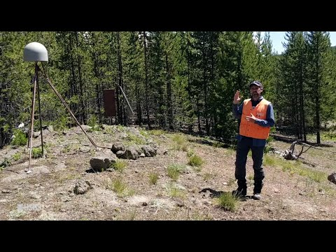 The story of Yellowstone's ups and downs