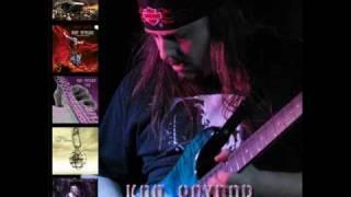 Guitar Gods -  Ken Snyder -  Voyage To NeverMore