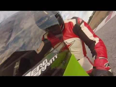 Steve Delaney Road Racing