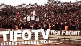 WINNERS 2005 - CHANT 'COULEUR YEJRI FI DEMMI' - Ultras Channel No.1