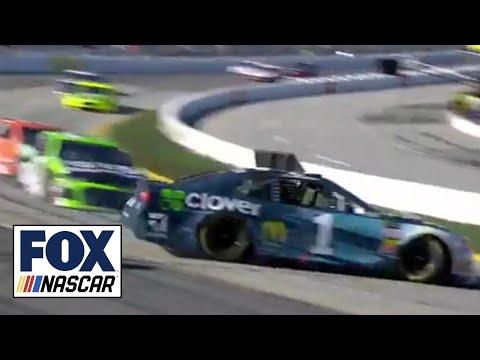 Radioactive: Martinsville - 'Good job team. (Expletive) Idiots.' | NASCAR RACE HUB