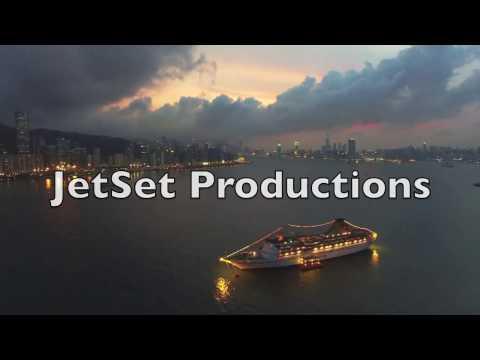 Jetset Productions Promo