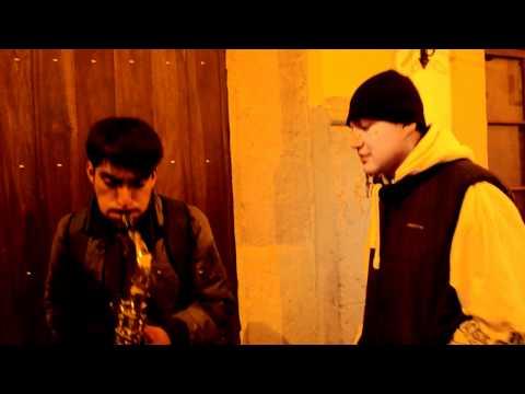 "Freestyle Warrior Rapper School  Sv Latin Music ""La ronda - Quito-Ecuador"""