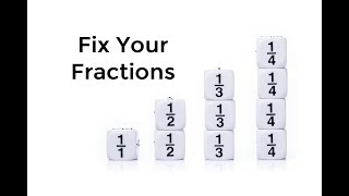 Fix Your Fractions For Better Profits