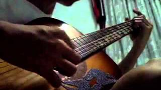 Christmas in our hearts- solo guitar