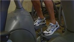 Exercise Machines : How to Use a Stair Stepper Properly