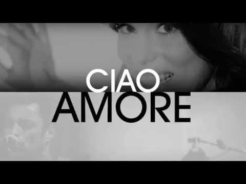Bianca Atzei & Alex Britti-Ciao Amore Ciao (Lyric Video)