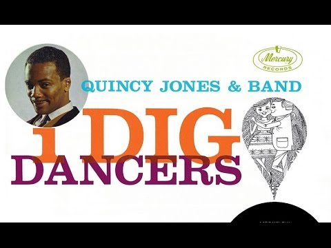 The Midnight Sun Will Never Set - Quincy Jones, featuring Phil Woods Mp3