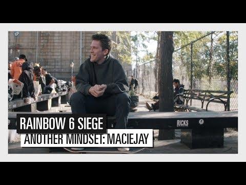 Rainbow Six: Siege - Another Mindset - MacieJay profile
