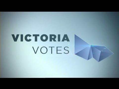 ABC - Victoria Votes 2014 - Election Coverage Opener & Closer (29/11/2014)