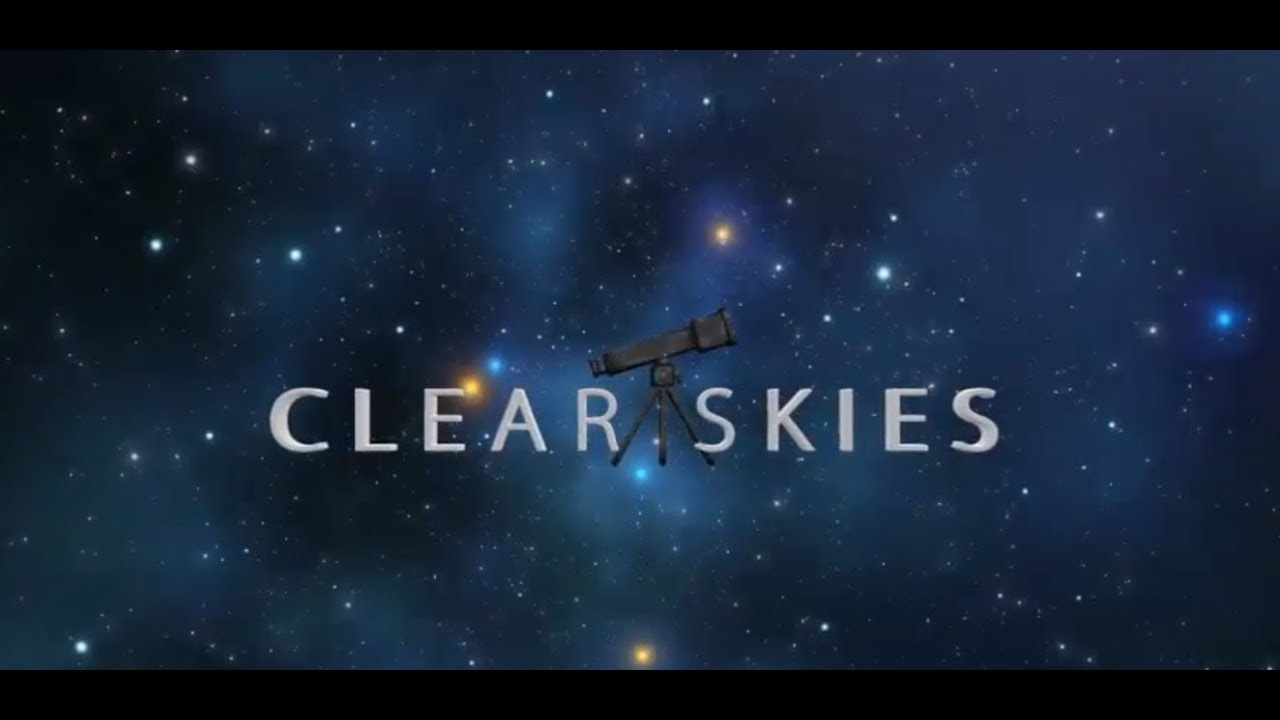 Clear Skies Episode 1: What Is Astronomy?