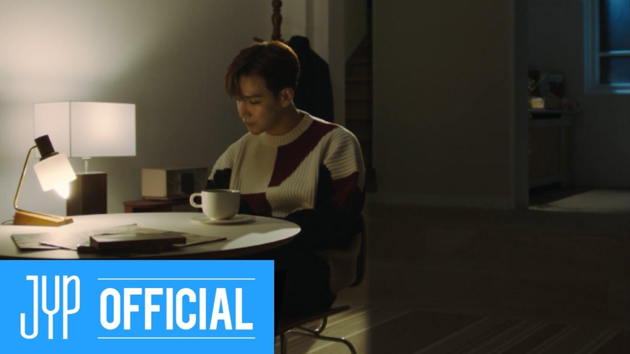 """JUN. K (준케이) <20분> TRACK FILM """"집"""""""